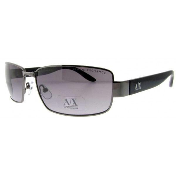 04edb47c41f óculos De Sol Armani Exchange Ax 137