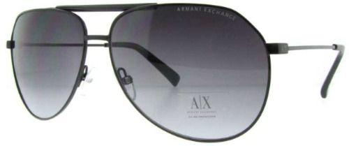 5aa782fc742 óculos De Sol Feminino Ax195 Armani Exchange