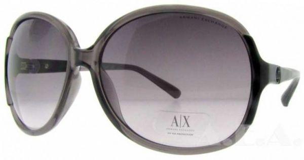 1953316de27 Armani Exchange AX179 S Óculos de Sol - Realizador De Sonhos