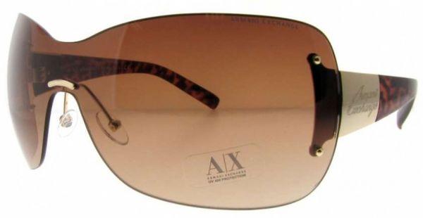 óculos de Sol Armani Exchange Feminino Armani Exchange Ax195/s óculos