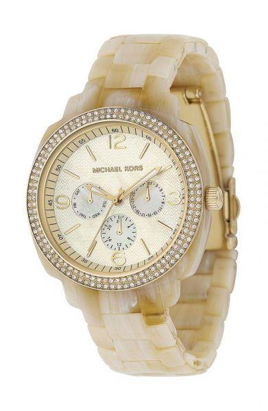 Relógio Michael Kors Modelo MK5087 Madrepérola - Realizador De Sonhos 8f024aba17