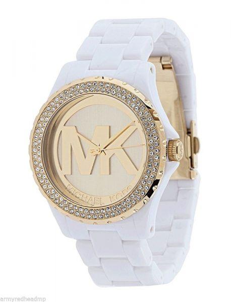 ac82531c19a Relógio Feminino Michael Kors MK5817 - Realizador De Sonhos