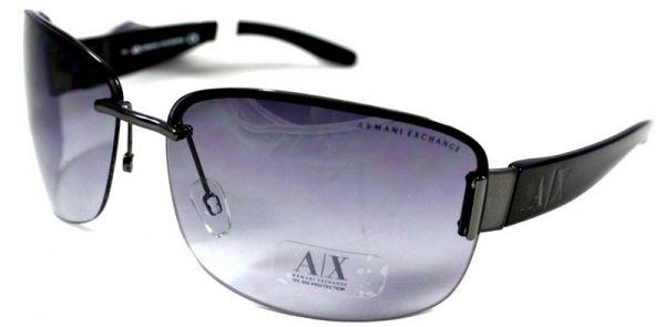 16ee3d473 Realizador De Sonhos. Armani Exchange Ax002/s Óculos De Sol Feminino  Original Case