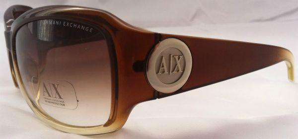 0fd3f79d0baa0 Armani Exchange Ax 150 - óculos De Sol   CINEMAS 93