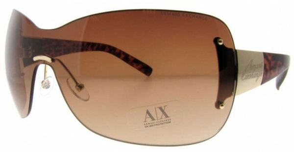 4cb177fa5 óculos De Sol Armani Exchange Ax 137 | La Confédération Nationale du ...
