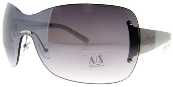 5f4853e4b Lançamento Óculos de Sol Armani Exchange AX195/S - Realizador De Sonhos