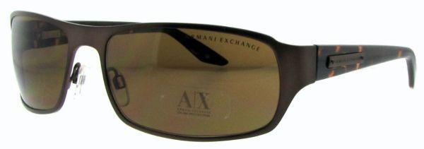730d13536a8 Armani Exchange Ax 143 - óculos De Sol